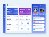 Zozi dark & light theme charts icons after affects gamefication interaction animation animation design dashboard illustration user experience interface simple solution clean design services ui ux