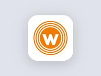 Woohoo App Icon
