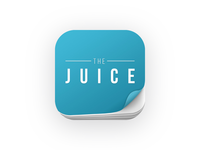 The Juice (Jabong) App Icon