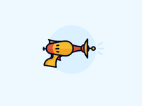 Space Gun_Icon