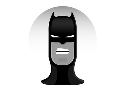 Batman Meh
