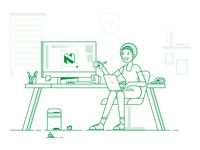 Illustrations for Nedbank_01
