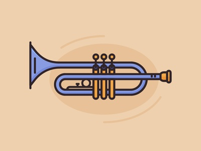 Blow thy trumpet