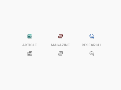 Custom Post Type Icons wordpress icons magnify