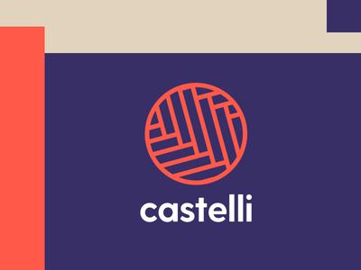 Castelli redesign concept
