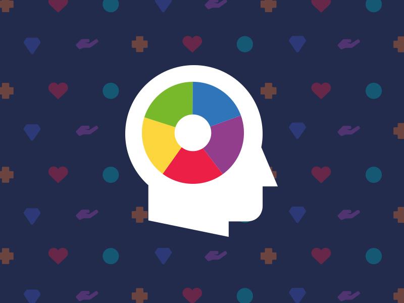 Brain Power brain success coaching branding logo design thinking