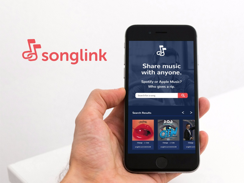 Songlink