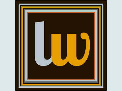 Retro 1970s Inspired Icon design color palette ux design logo graphic design branding