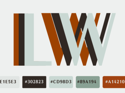 lw site color scheme