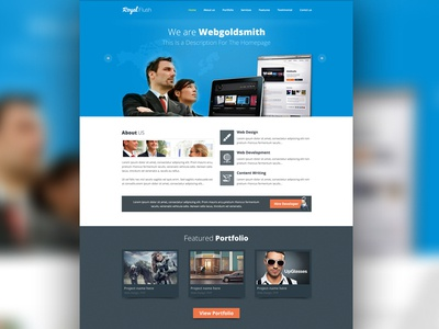 Homepage themedesign layout eventtheme webdesign security low education homepage event