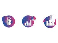 CloudNow Tech icons