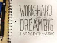 Work & Dreams