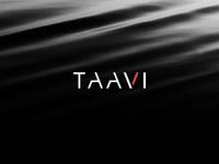 Taavi Logo Design