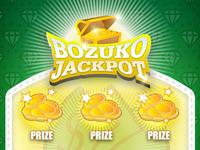 Bozuko Jackpot