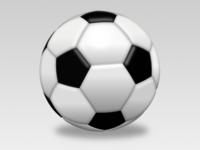 Soccer Ball WIP V2
