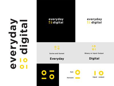 Everyday Digital Logo