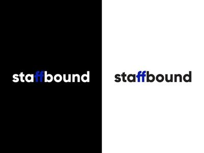 Logo Staffbound