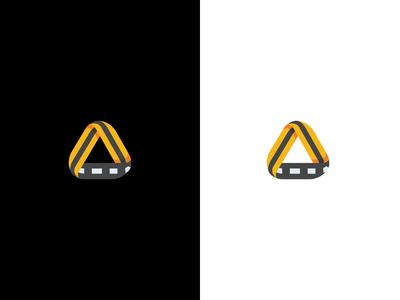 HK Driver Logo - Concept