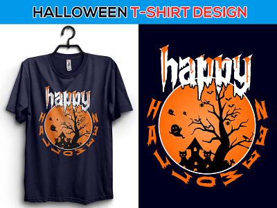 Halloween T-shirt Design halloween costume