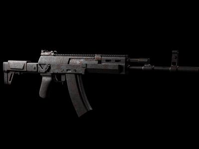 Weapon models branding logo motion graphics vector graphic design animation 3d