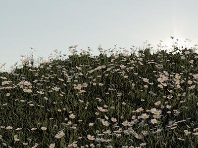 Flower 3d models ui illustration design vector branding logo motion graphics graphic design animation 3d