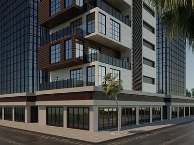 City lowpoly 3d models ui illustration design vector branding logo motion graphics graphic design animation 3d