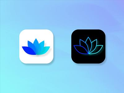 App Icon icon app typography ux illustration ui design