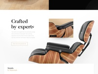 Eames Lounge Chair Landing - 2