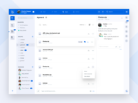 Group Messaging/Chat - File Concept