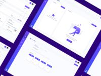 Tipe Web App UI/UX Showcase
