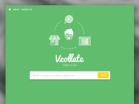 Vcollate - Collate. In Style.