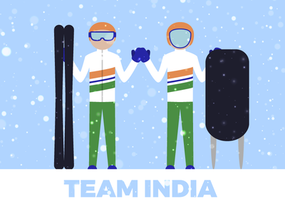 INDIA - Teamwork Makes the Dream Work india