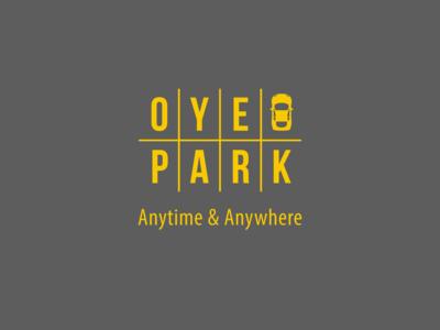 Oye Park Logo