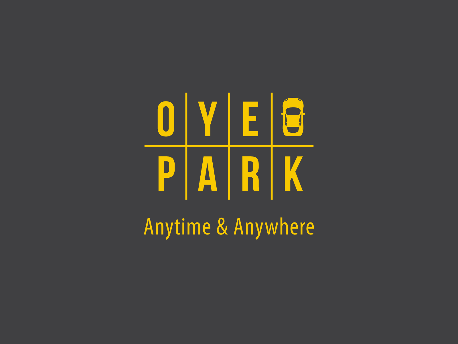 Oye park logo7