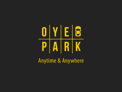 Oye Park Logo - Background Colour
