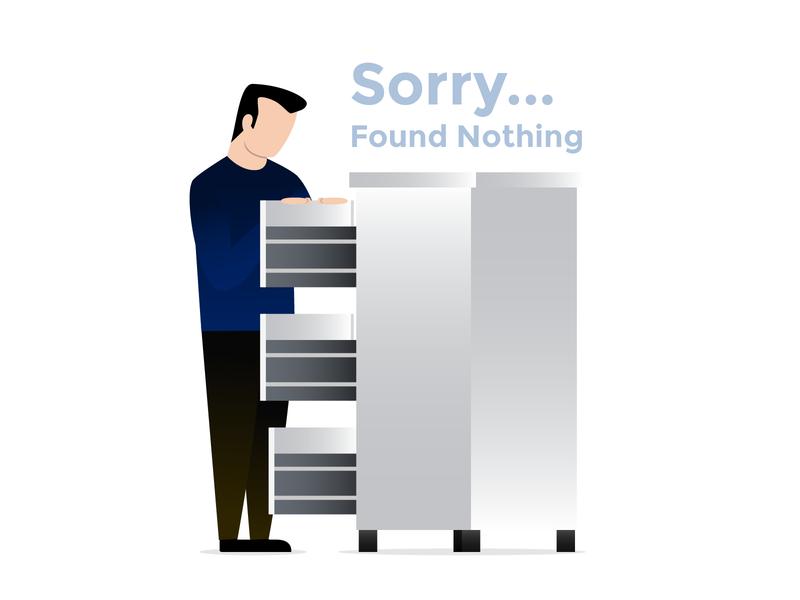 Error Message avatars design vector ui character design branding icongraphy graphic design illustration