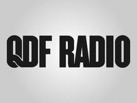 QDF Radio Logo #1