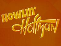 Howlin' Hoffman Logo