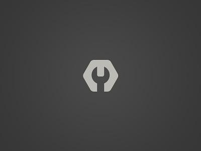 Make logo nut wrench make build fix explore m