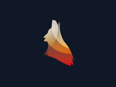 how to draw a wolf in adobe illustrator