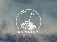 Dunkirk - Logo