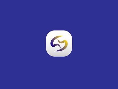Tornado - Logo test 2 app brief logo tornado