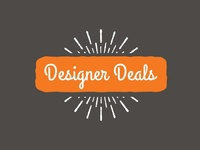 Designer Deals Logo
