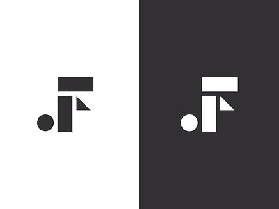 JF Icon logo