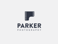 Parker Photography Logo