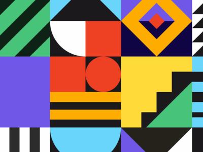 Geometric Pattern geometric pattern