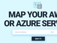 Fast n' Fun: Server Mapper
