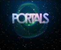 Portals Splash Screen