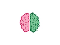Brain / Tree Concept