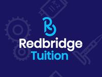 Redbridge Tuition Final Logo Mark